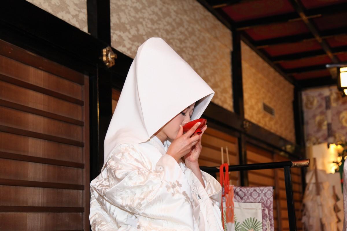 代々木八幡宮 結婚式 写真7