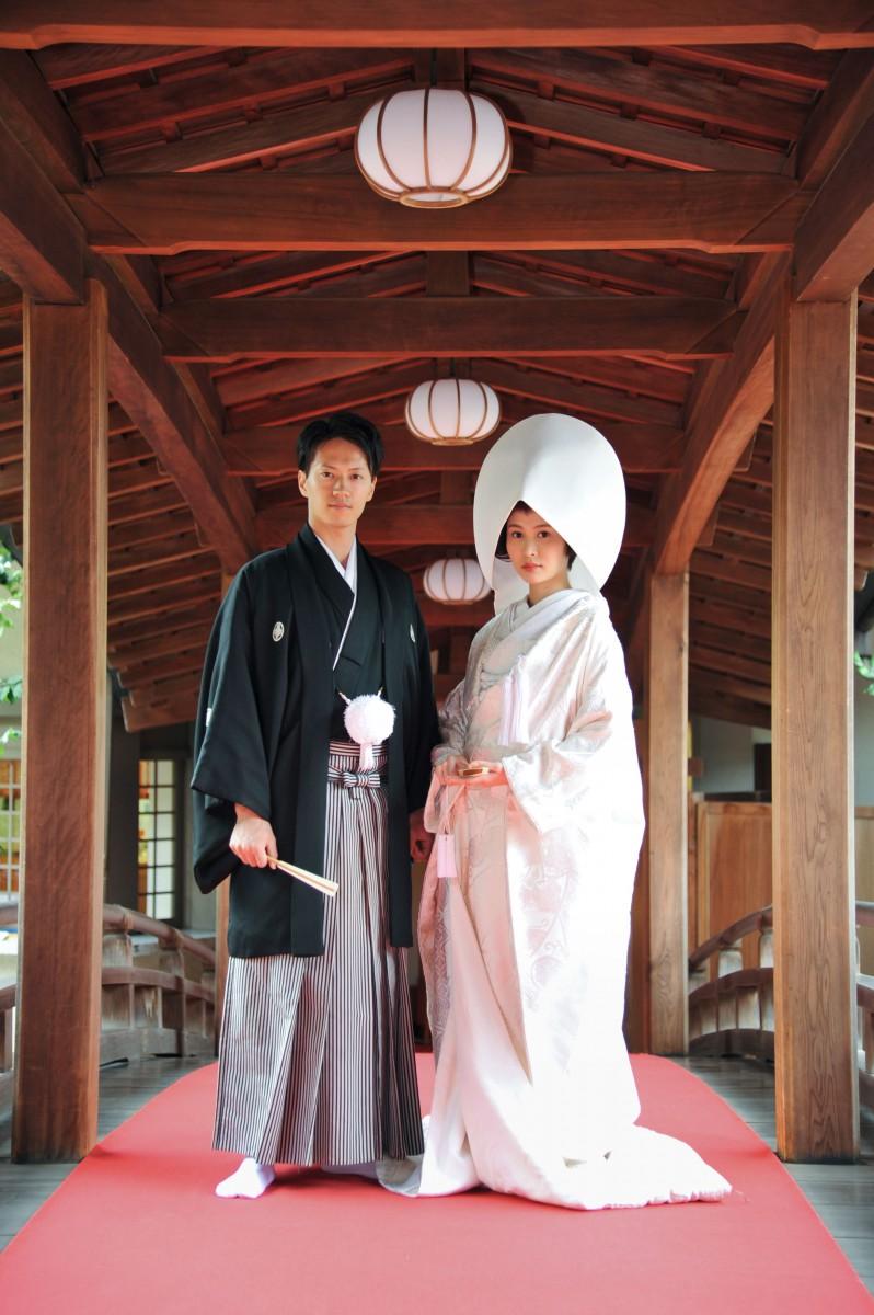 湯島天神 結婚式 写真4