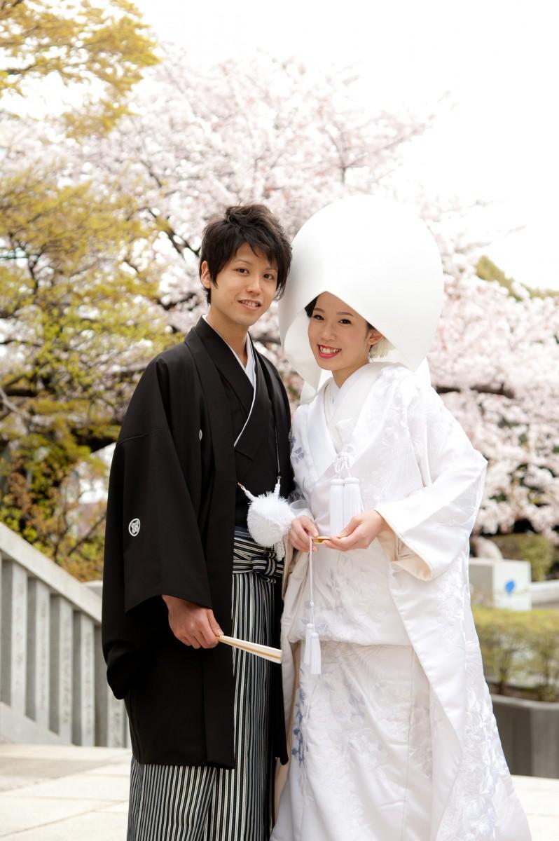 伊勢山皇大神宮 結婚式 写真10