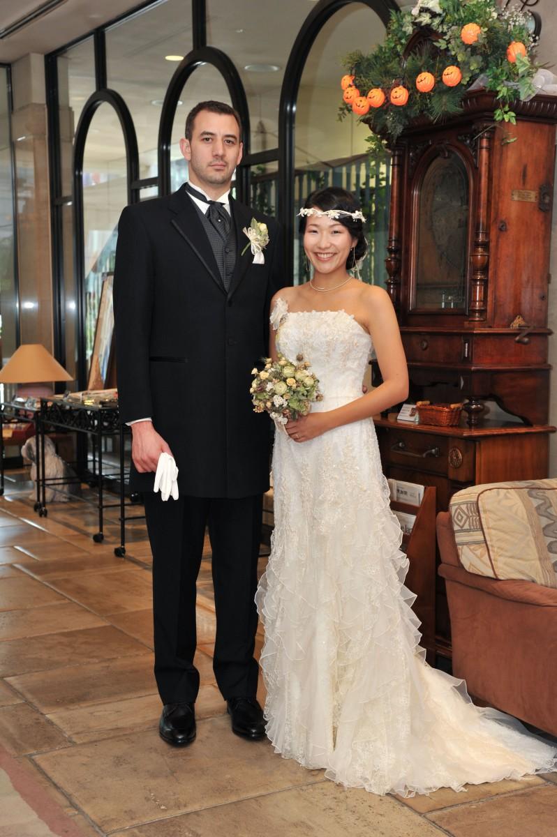 BIKEN Bridal神前式+ドレス会食会≪花≫ 写真3