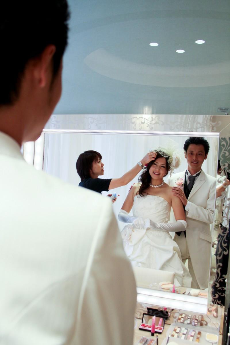 BIKEN Bridal神前式+披露宴プラン≪花≫ 写真2