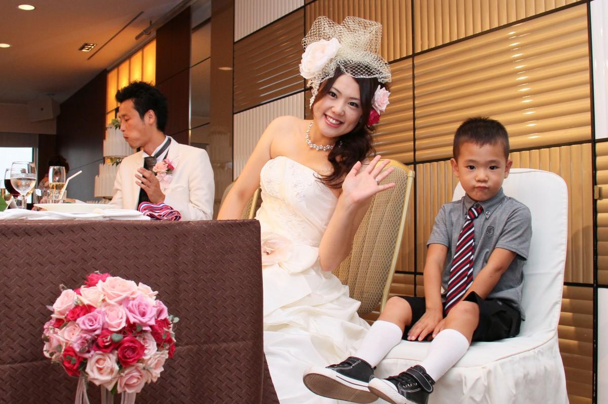 BIKEN Bridal神前式+披露宴プラン≪花≫ 写真3