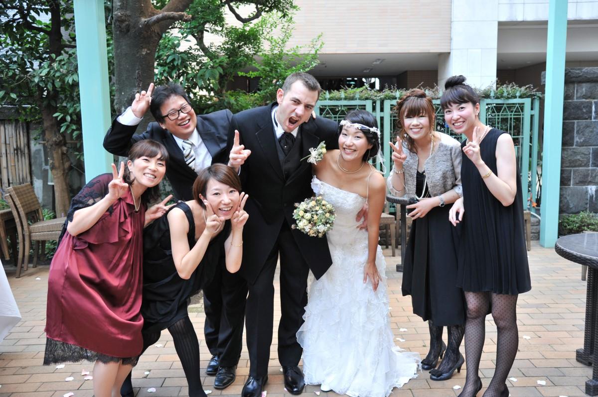 BIKEN Bridal神前式+ドレス会食会≪花≫