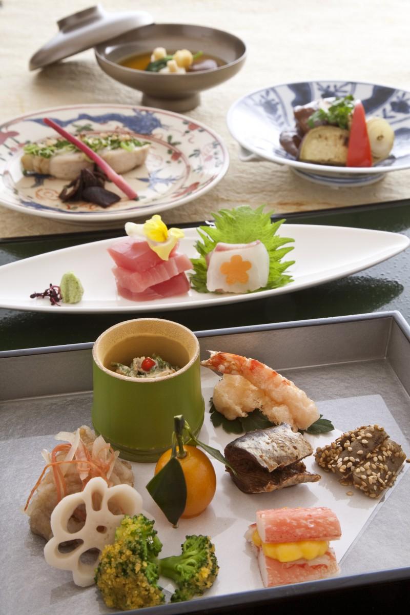 日本料理 佳香 結婚式 写真2