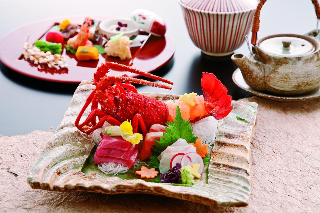 日本料理 佳香 結婚式 写真1