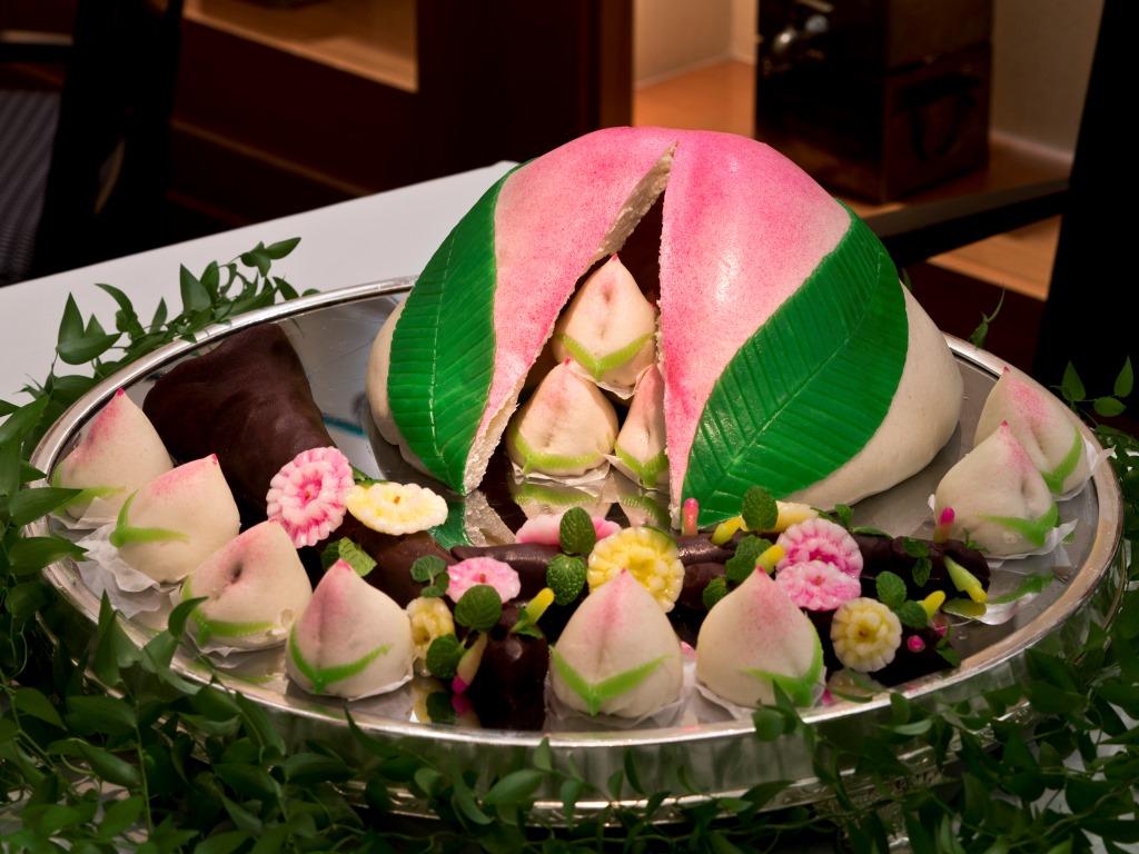 中国料理 翡翠宮 結婚式 写真2