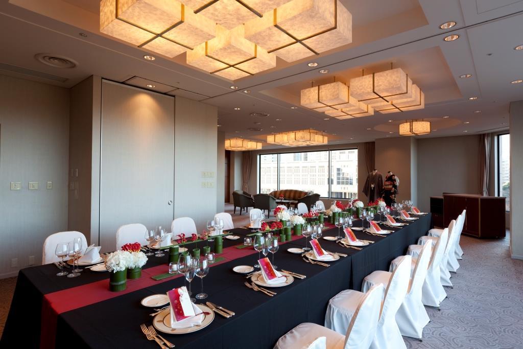 ハイアットリージェンシー東京 結婚式 写真6