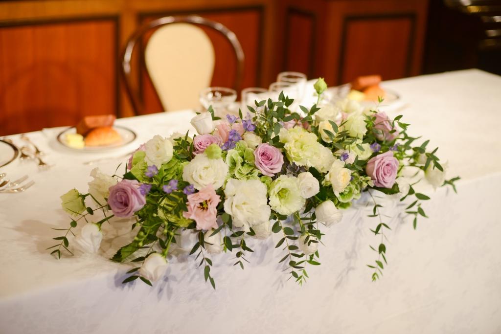 馬車道十番館 結婚式 写真2