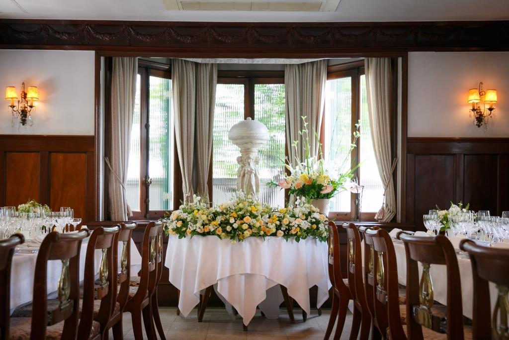 マダム・トキ 結婚式 写真1