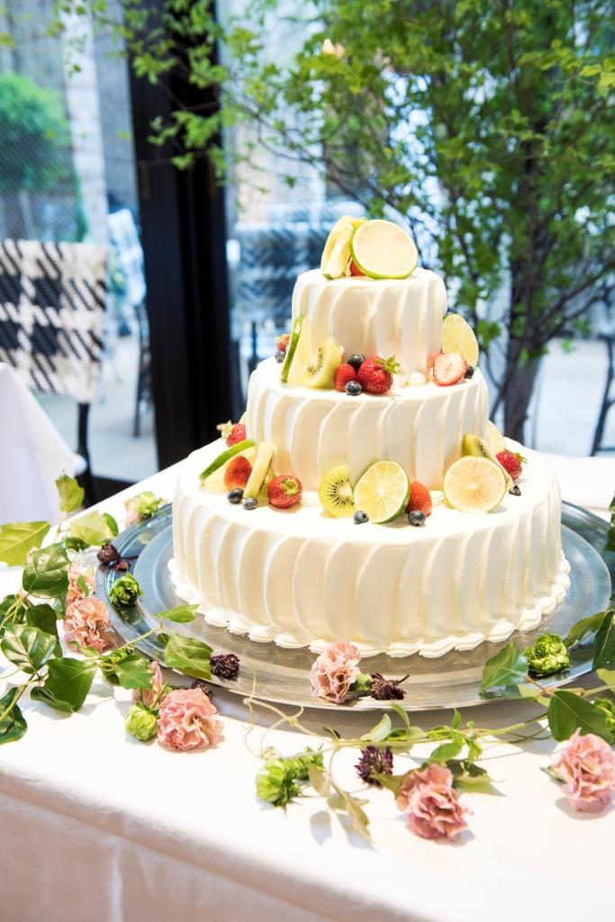 ホテルローズガーデン 結婚式 写真3