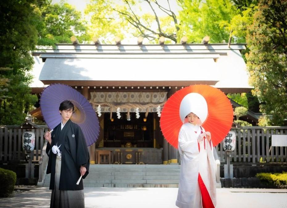 保土ヶ谷 神明社